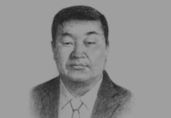 M. Sonompil, Minister of Energy