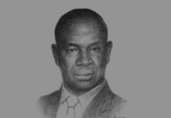 Abdoulaye Coulibaly, Chairman, Aeria and Air Côte d'Ivoire