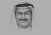 Adel Al Roumi, President, Partnerships Technical Bureau (PTB)