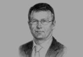 Nils Smedegaard Andersen, Group CEO, A.P. Moller- Maersk Group