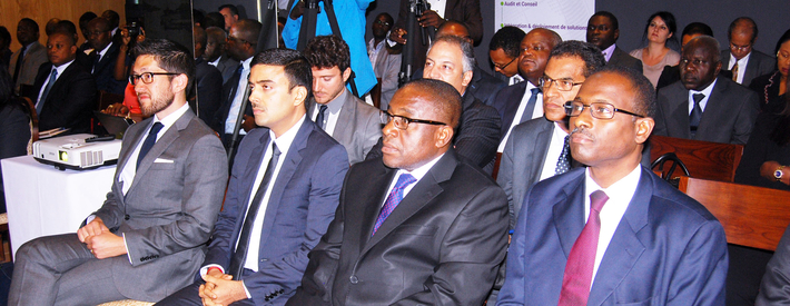 OBG hosts its fifth anniversary in Gabon