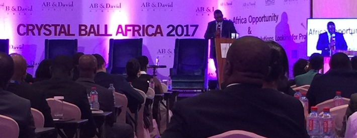 The Report: Ghana 2017 Launch Event