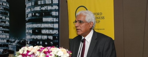 The keynote address of the Governor of the Central Bank of Sri Lanka