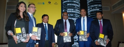 Presentation and launch of The Report: Sri Lanka 2017