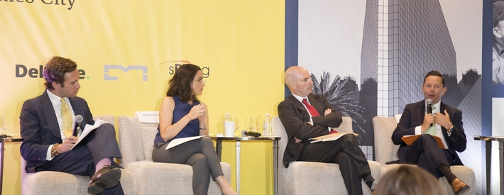 Insights Shared During the Mexico Panel Discussion