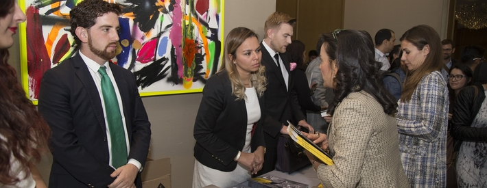 Highlights During the Launch of The Report: Mexico 2017