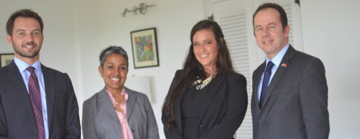 OBG event mulls Trinidad and Tobago's balancing act