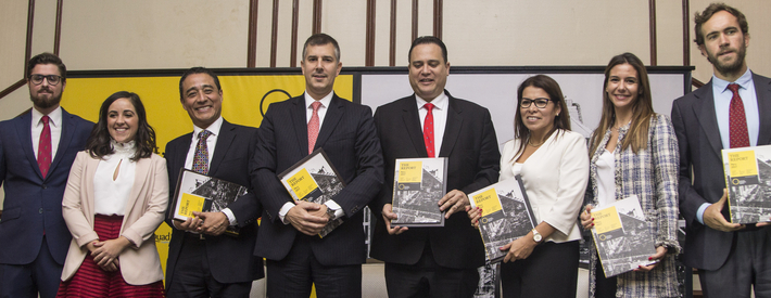 Presentation and Launch of the Report: Peru 2017