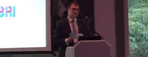 Speech by Oliver Cornock, OBG Managing Editor for The Middle East, at Institute of Directors Breakfast Briefing in Dubai