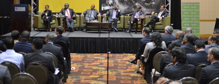 Launch debate highlights need for sustainable growth built on firm foundations