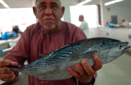 Oman 2020 - Agriculture & Fisheries