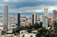 Colombia 2019 - Country Profile
