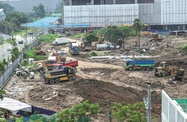 Philippines Construction and Real Estate