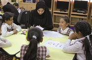 Ras Al Khaimah Education