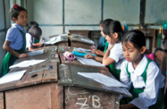 Myanmar 2020 - Education and Health