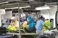 Indonesia Industry