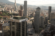 Colombia 2019 - Financial Services