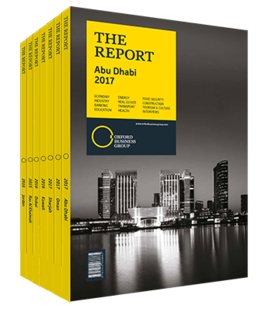 Middle East Economic Research and Investment Reports
