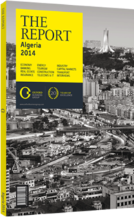 Cover of The Report: Algeria 2014