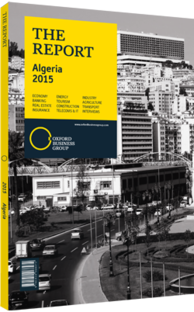 The Report: Algeria 2015