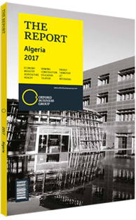 The Report: Algeria 2017