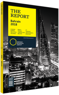 Cover of The Report: Bahrain 2018