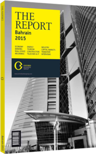 Cover of The Report: Bahrain 2015