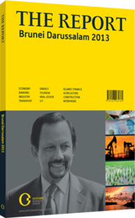 Cover of The Report: Brunei Darussalam 2013