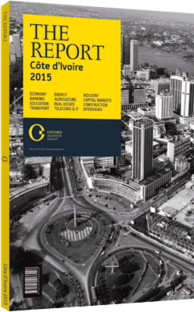Cover of The Report: Côte d'Ivoire 2015