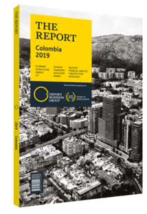 The Report: Colombia 2019