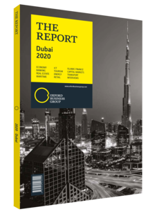 The Report: Dubai 2020