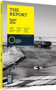 The Report: Egypt 2016