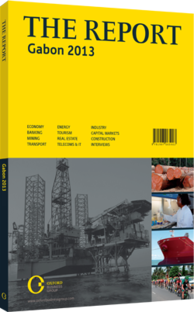 Cover of The Report: Gabon 2013
