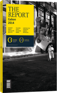 Cover of The Report: Gabon 2014