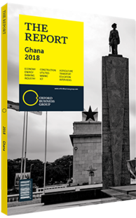 The Report: Ghana 2018