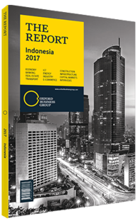 Cover of The Report: Indonesia 2017