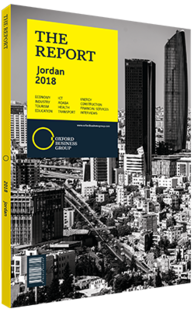 Cover of The Report: Jordan 2018