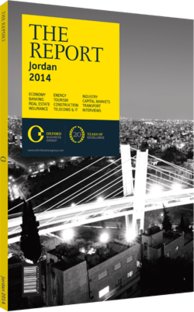 Cover of The Report: Jordan 2014