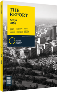 The Report: Kenya 2016