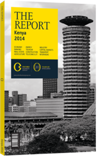 Cover of The Report: Kenya 2014