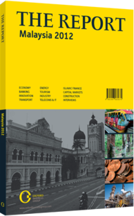 Cover of The Report: Malaysia 2012