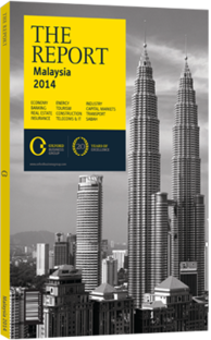 Cover of The Report: Malaysia 2014