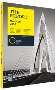Cover of The Report: Morocco 2018