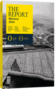 Cover of The Report: Morocco 2014