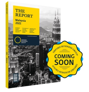 Cover of The Report: Malaysia 2021