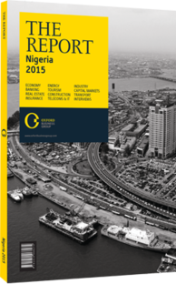Cover of The Report: Nigeria 2015
