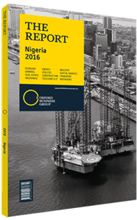 Cover of The Report: Nigeria 2016