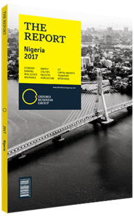 Cover of The Report: Nigeria 2017