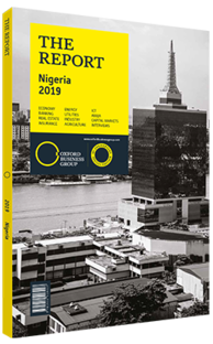 Cover of The Report: Nigeria 2019