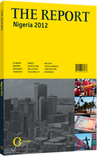 Cover of The Report: Nigeria 2012